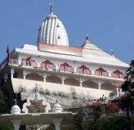Maa Tara Devi Mandir